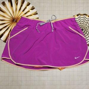 Nike Running Skirt Size M